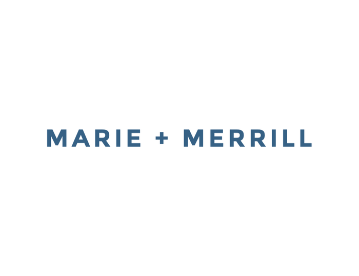 Marie + Merrill™ offers exceptional American-made cookware at a fair, transparent price.