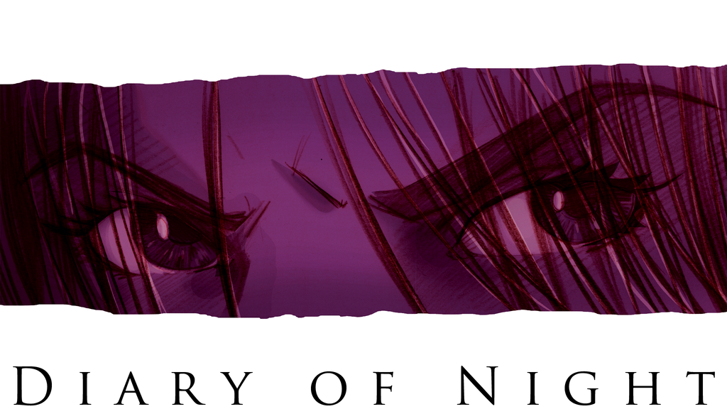 Diary of Night Vol. 1 Graphic Novel - A New Take on Vampires project video thumbnail