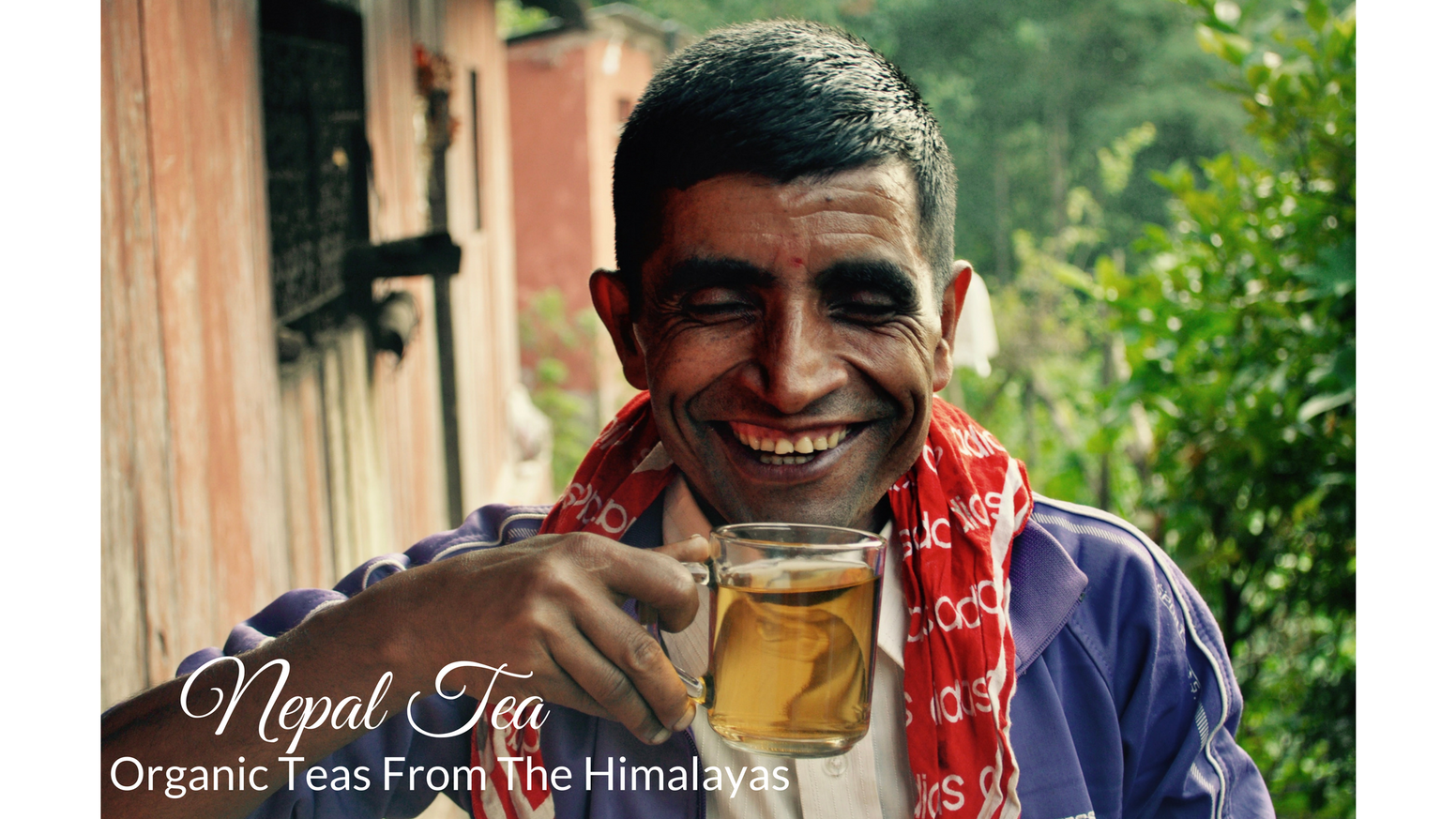 Enjoy finest organic teas from the Himalayas, improve the lives of farmers and educate their children.