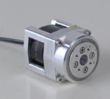 CTRL The Robot's brushless DC servo with cycloid gearbox