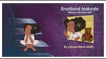 Emotional Makayla: Mommy's Birthday Gift!