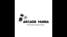 THE ARCADEMANIA THE ULTIMATE COMBO ARCADE