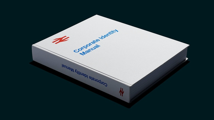 A high spec reproduction of the iconic British Rail Corporate Identity Manual. Pre-orders now being taken.