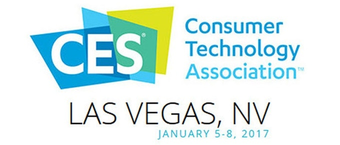 We were selected to exhibit in the Eureka Park Marketplace at Consumer Electronics Show (CES 2017), world's largest tech convention. We'll keep you posted with updates!