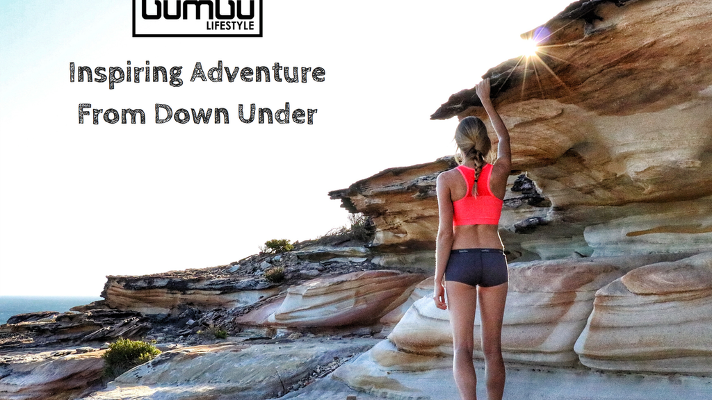 Bumbu Lifestyle - Eco Bamboo Underwear Built For Adventure project video thumbnail