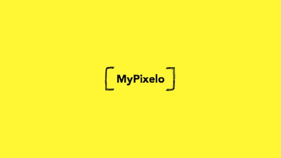 MyPixelo, the social gaming platform