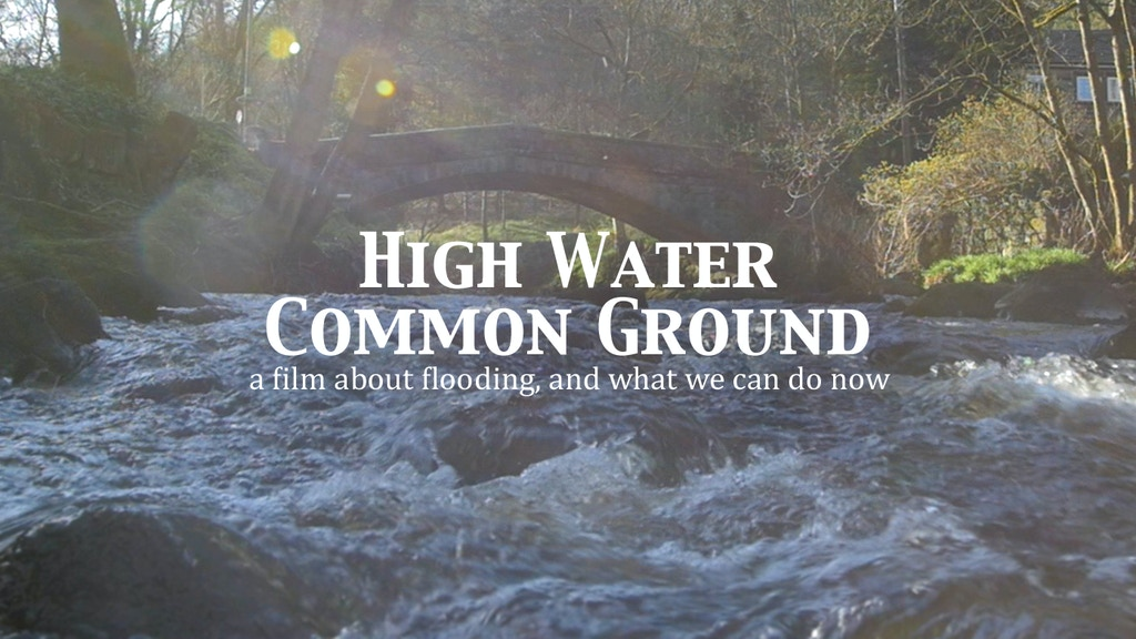 High Water Film project video thumbnail