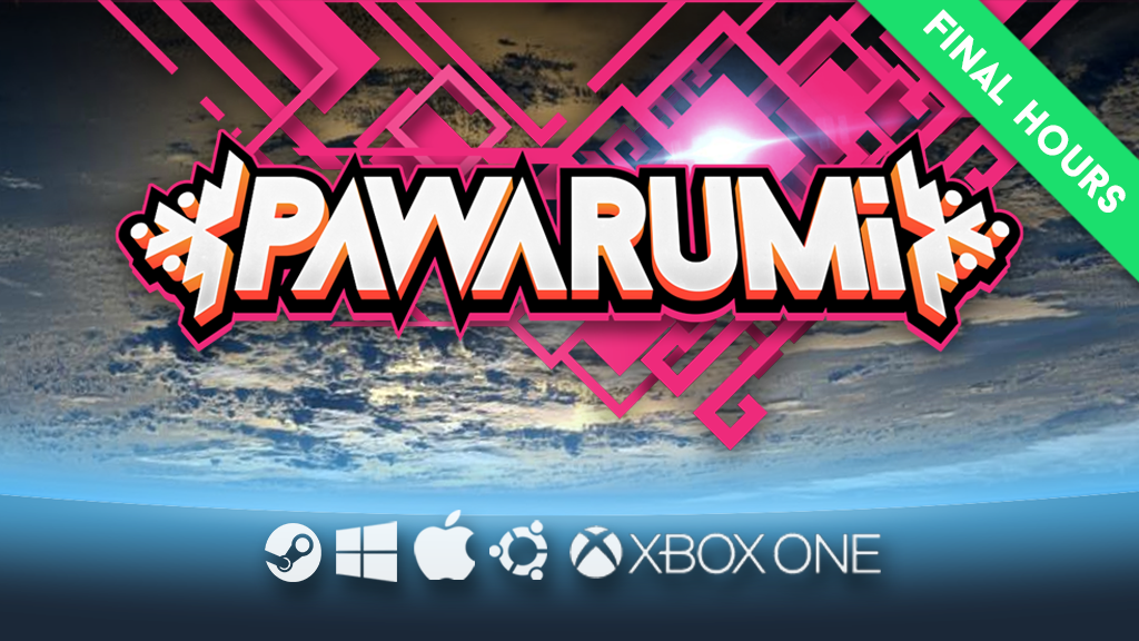 Pawarumi : a Neo-Aztec Arcade Shoot'em up game miniatura de video del proyecto