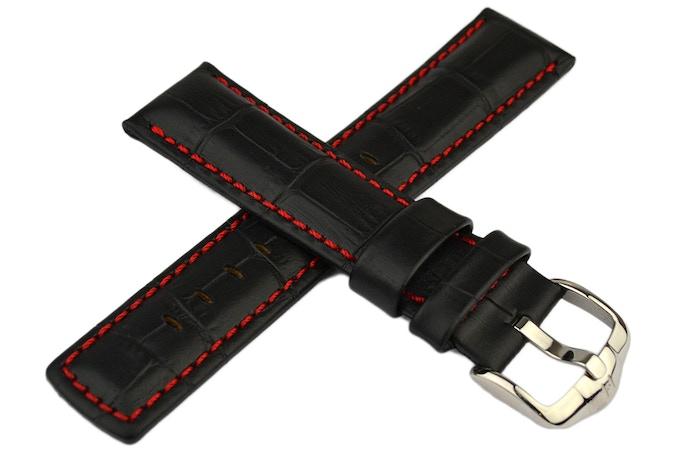 Xodira Sweep Rox black/red strap