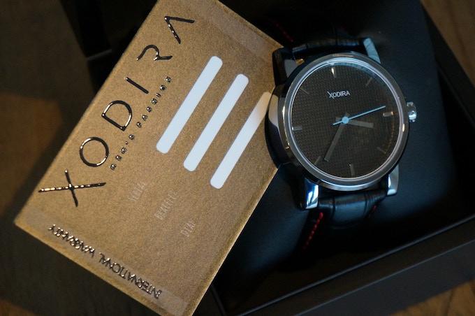 Xodira International Warranty