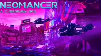 Neomancer - A Cyberpunk RPG - featured by Team Hooters  067df0713d8a0fd21a72c6e922aa2f04_original
