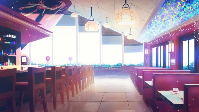 Mutt's Morsels Diner