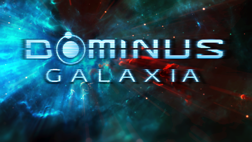Dominus Galaxia: 4X Space Strategy project video thumbnail
