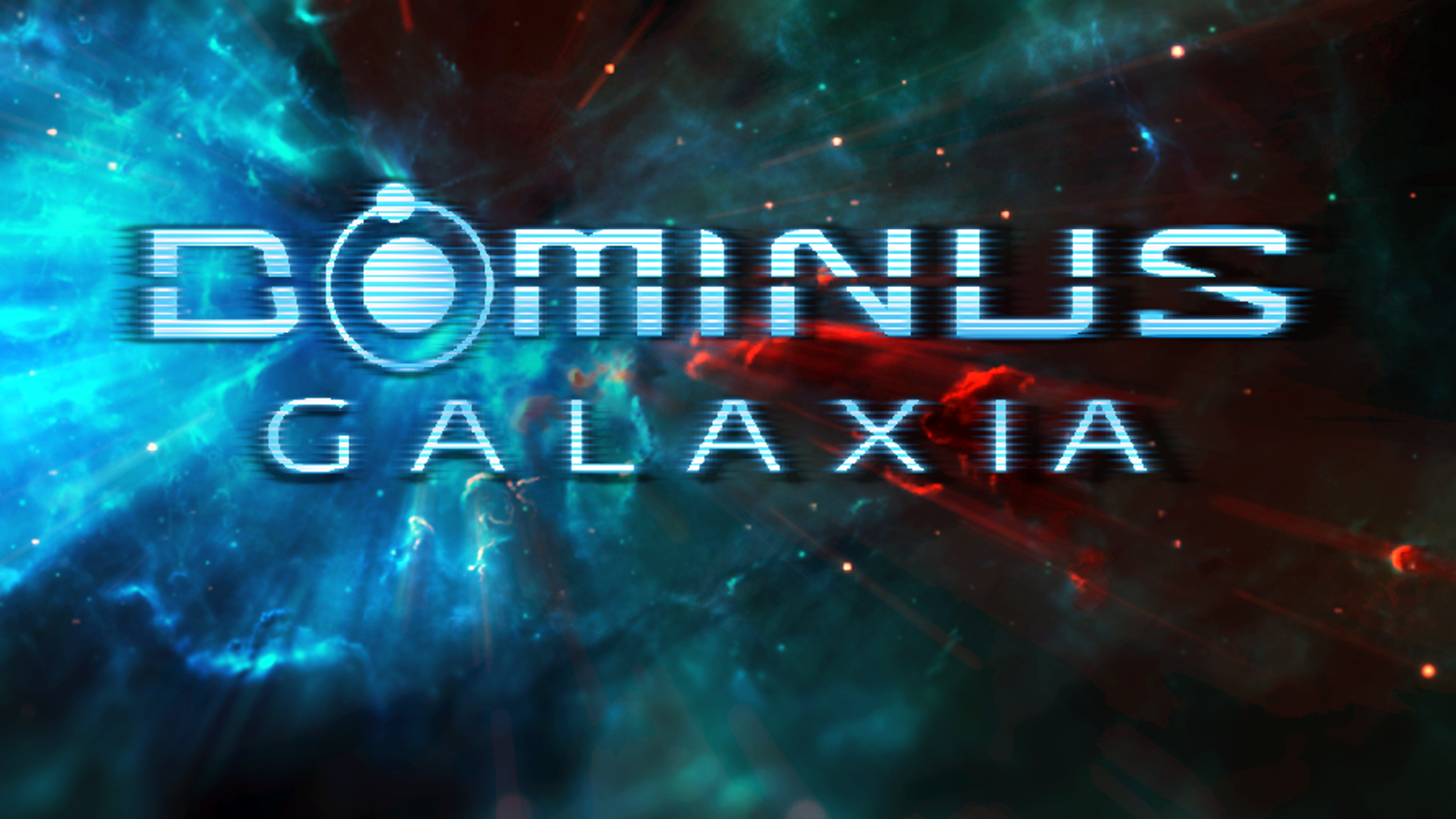 Dominus Galaxia: 4X Space Strategy by StarChart-Interactive