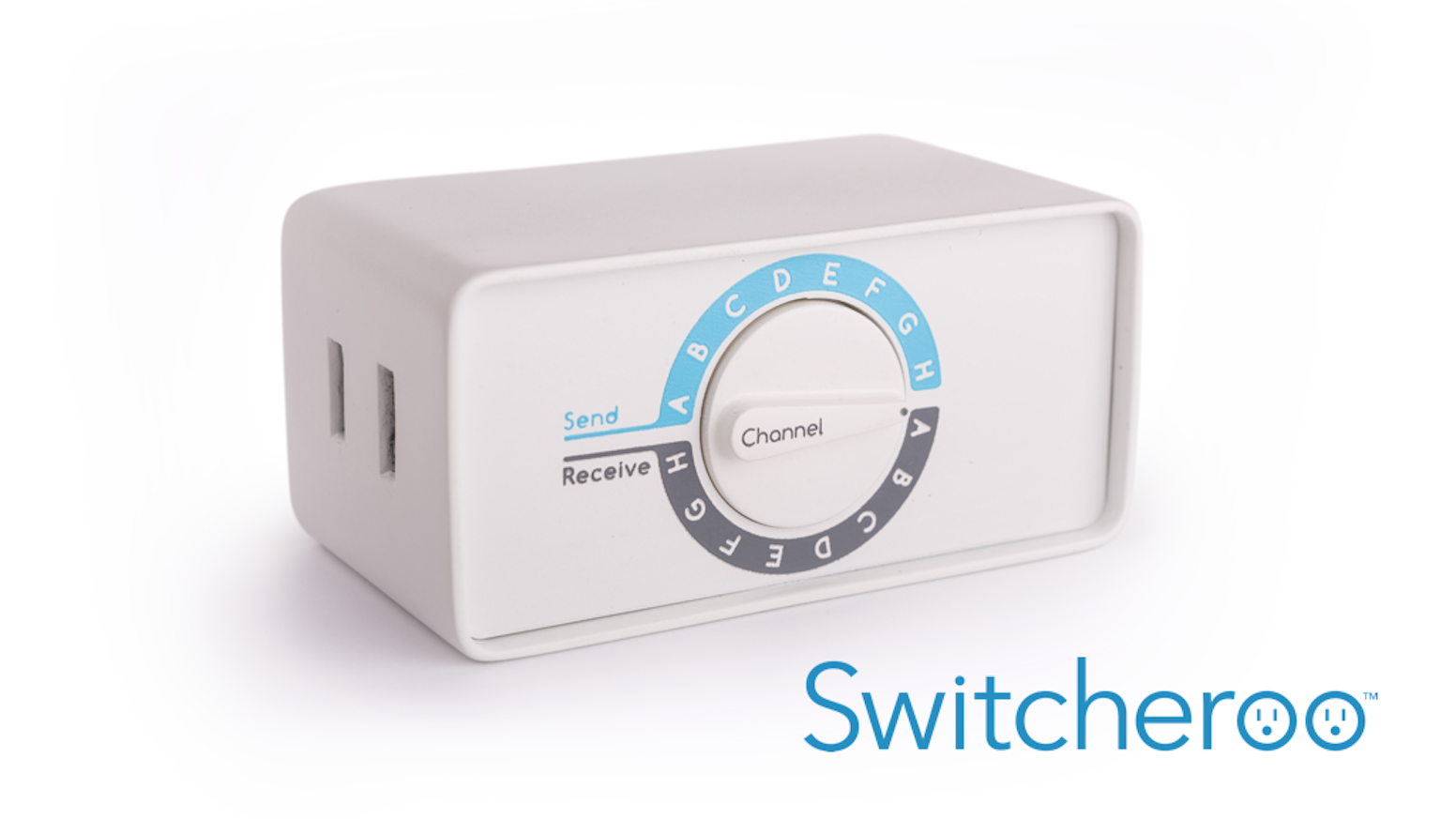 Easily change which outlets in your house are controlled by your existing switches without WiFi or a smartphone app.