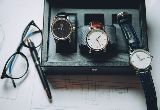 Sweep Rox Watches collection