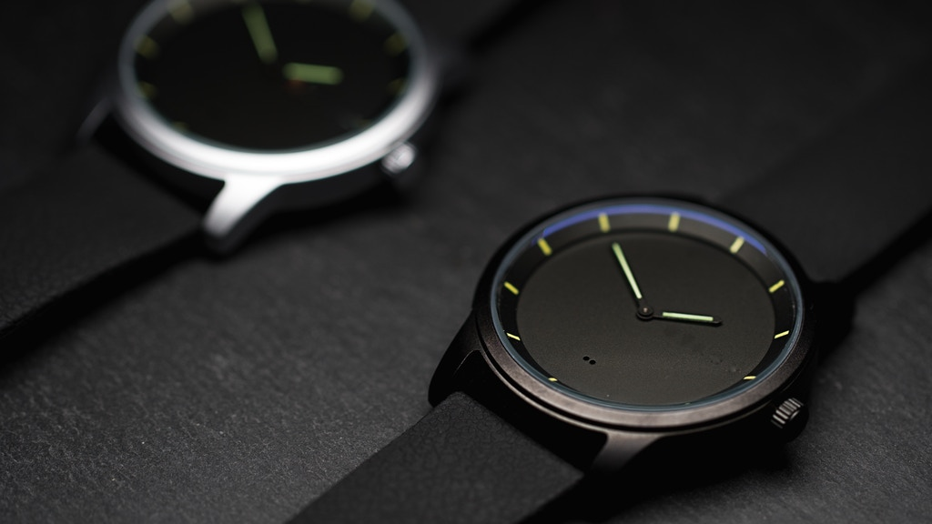 Smart Hour - The First Affordable Hybrid Smartwatch project video thumbnail