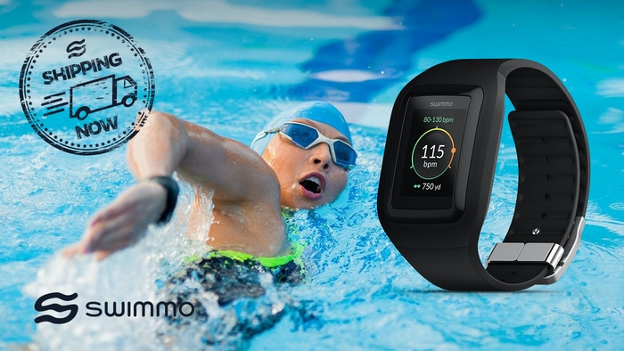 Swim smarter. Heart rate sensors, workout tracking, IntensityCoach & PaceKeeper smart feedback. Improve strength & get in shape.