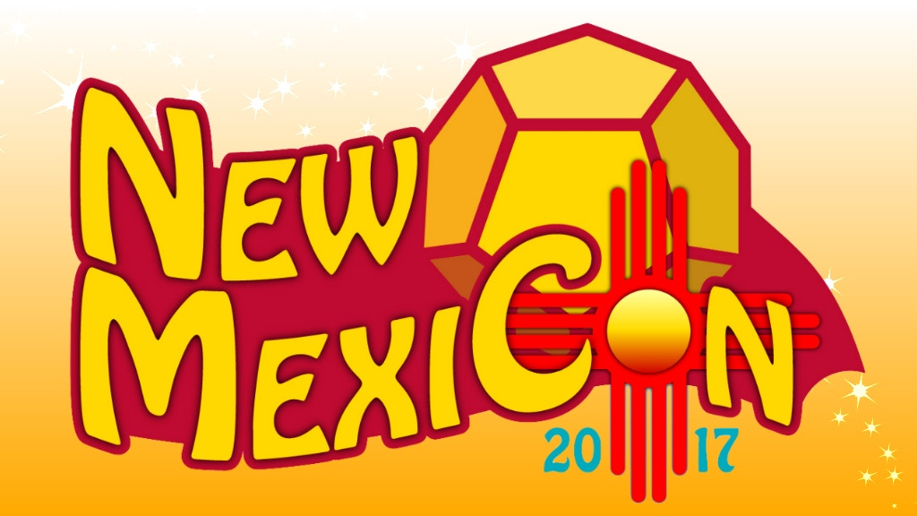 New MexiCon 2017 project video thumbnail