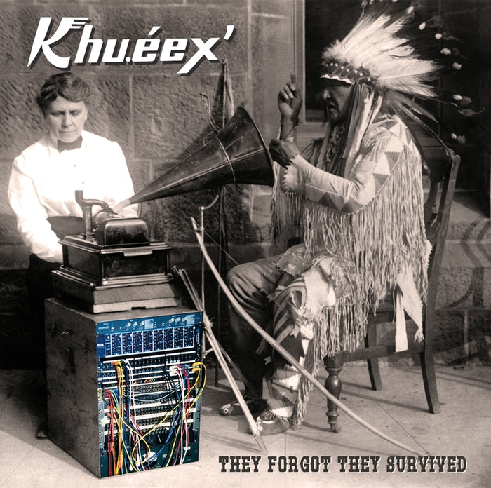 Khu.éex features a special set of musicians, including the late Bernie Worrell, offering funk, rock and Native American storytelling.