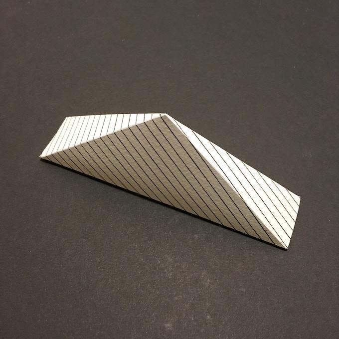 prototype pyramid
