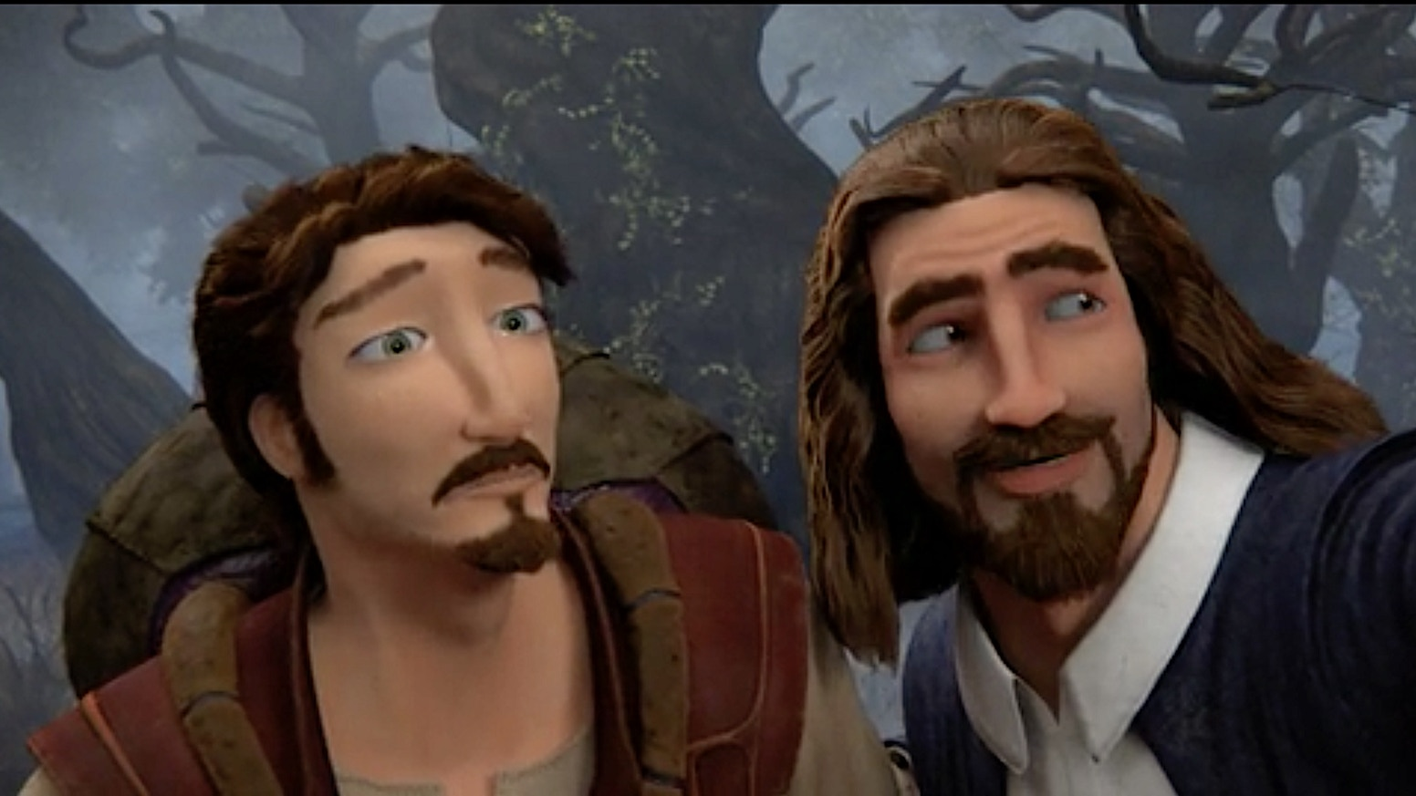 The first ever, feature length CGI animated film, of the world's 2nd most important book in history - The Pilgrim's Progress.