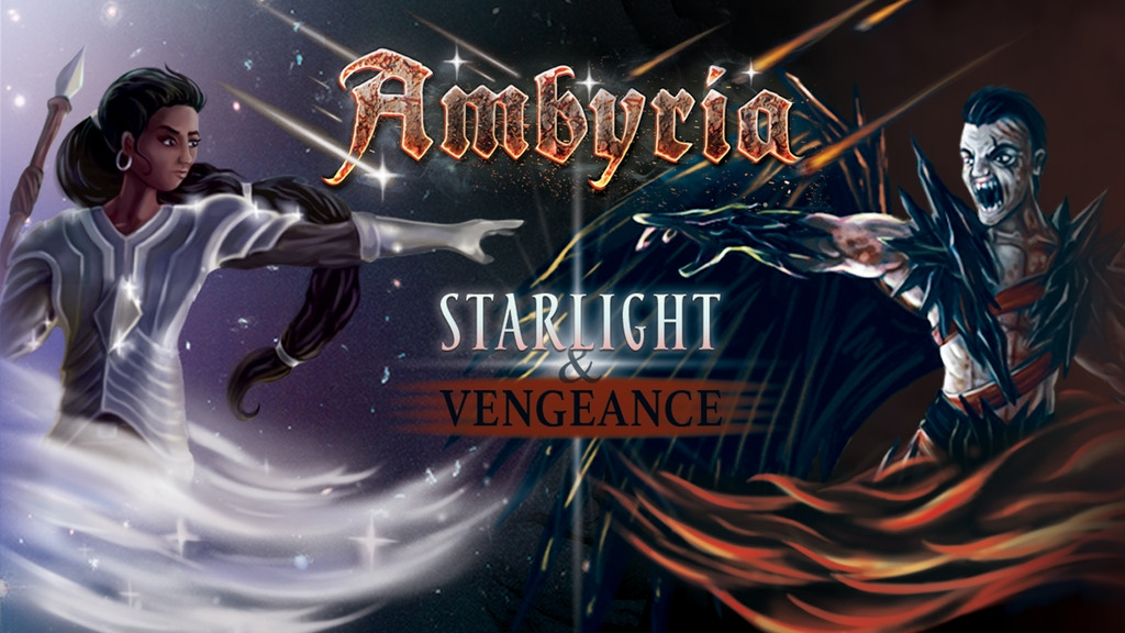 Ambyria: Starlight & Vengeance project video thumbnail