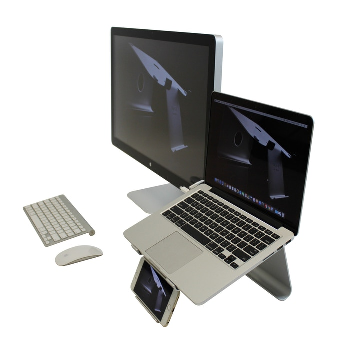 Compatible with Apple Thunderbolt Display