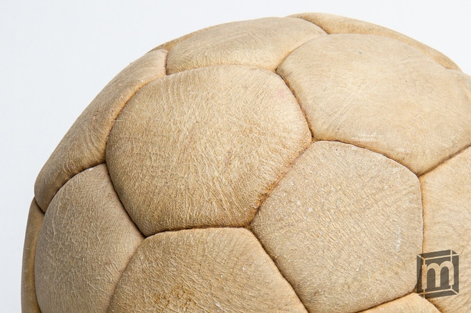 """""""I close my eyes, and I can still see my first soccer ball."""" ~ Pelé"""