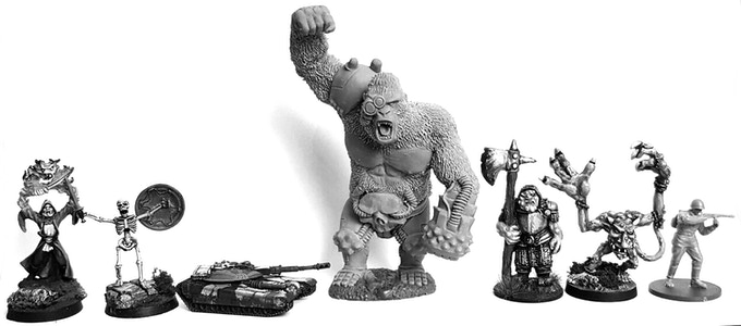 Haramborg scale comparison with various manufacturers