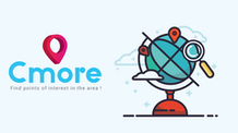CMore, application de tourisme