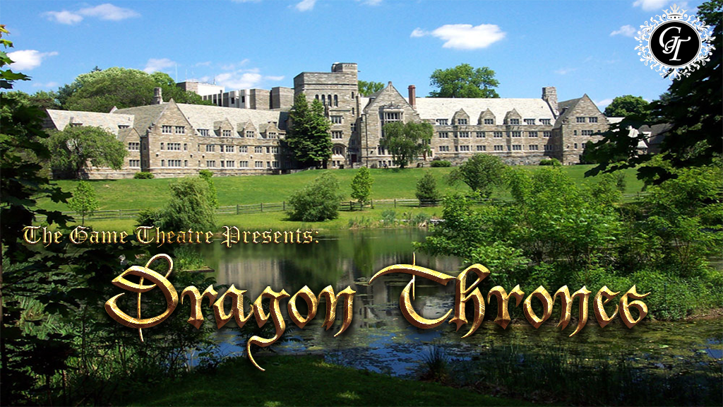 Dragon Thrones: The Medieval Fantasy Weekend Experience project video thumbnail