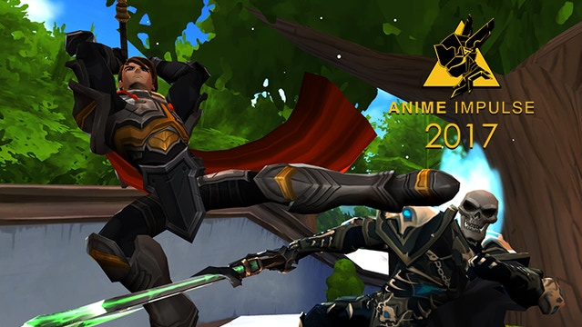 AdventureQuest 3D by Artix Entertainment, LLC » See us at