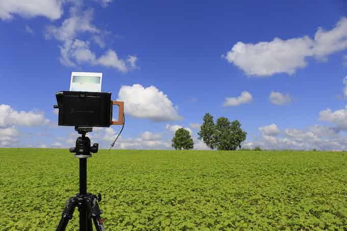 Canon EOS 6D   and Canon EF 24-70mm f/4L IS USM 24mm 1/125 iso160 f22