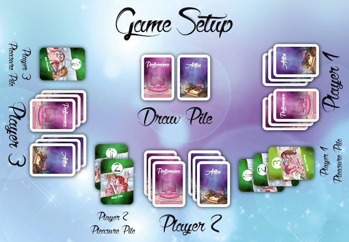 Game Play Setup