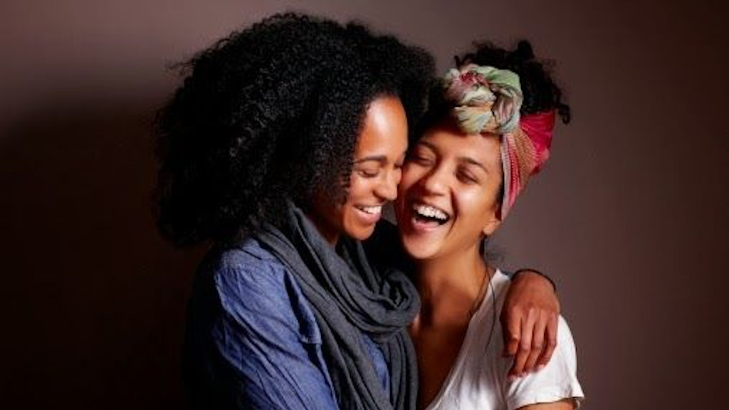 Project image for Black Lesbian Social Site