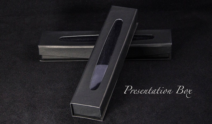 Presentation Box Included with each Pen