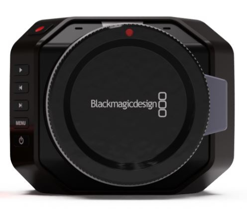 Blackmagic Micro