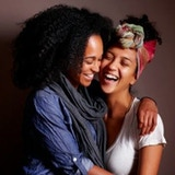 Black Lesbian Friends (deleted)