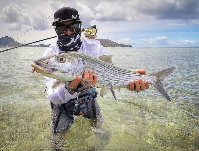 Walton rods by brad smith kickstarter for Rocking fishing rod