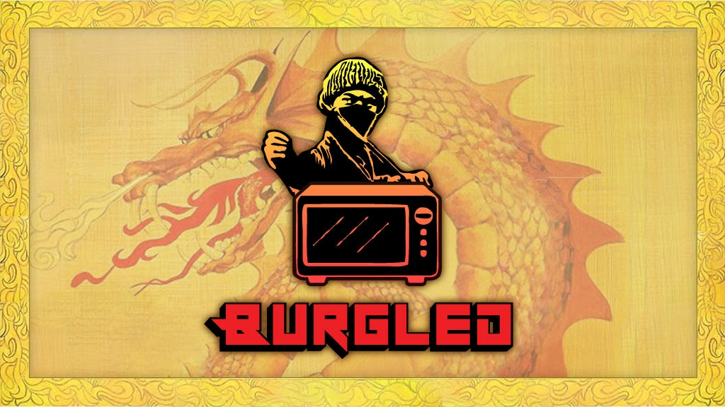 Burgled - A Kung Fu Comedy project video thumbnail