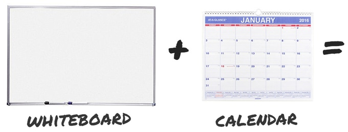 SuperYR - The Last Calendar You Will Ever Need! by SUPERGRAPH