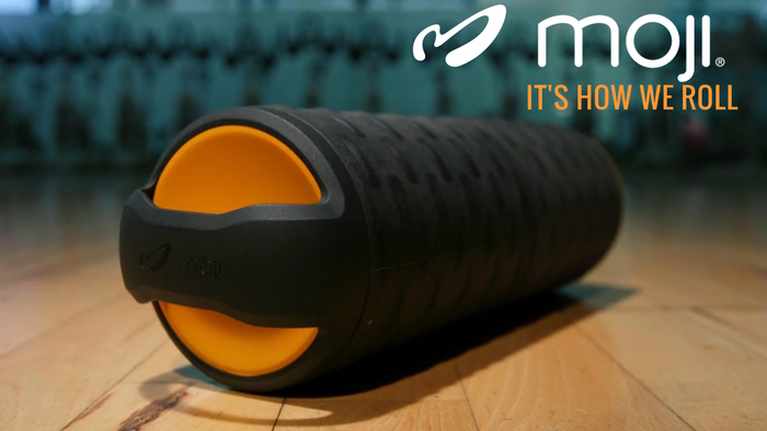 Adding HEAT to our cushioned roller provides the ultimate warm up, recovery, and pain relief solution. It's effective and feels great!