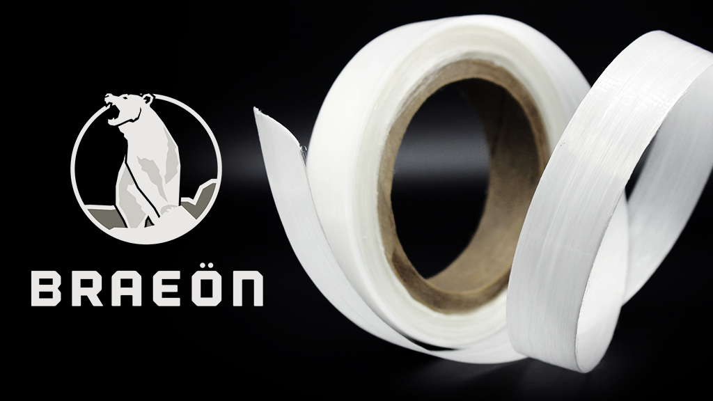 Braeön – World's Strongest and Most Adaptable Material project video thumbnail