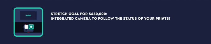 Our Stretch Goal for $650,000