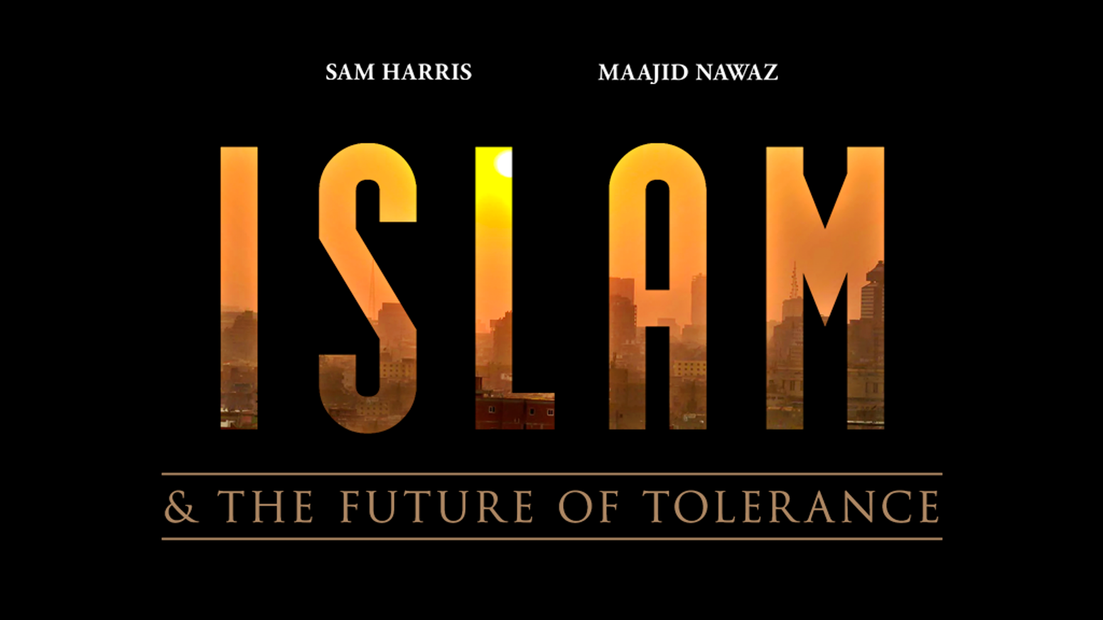 Image result for islam and the future of tolerance the movie