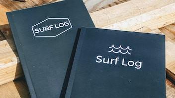 Surf Log