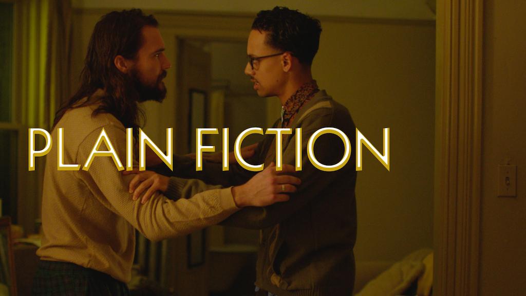 Plain Fiction project video thumbnail