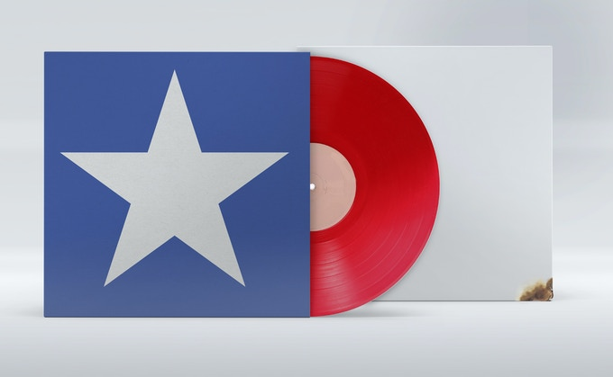 What is the sound of one flag burning? G Douglas Barrett, with B-Side by Samson Young