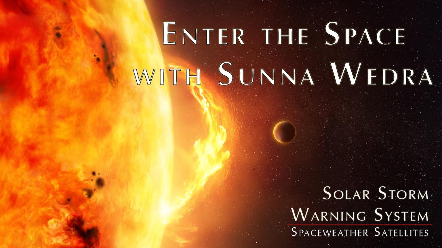 solar storm facebook - photo #41